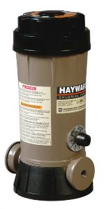 Chlorinateur Hayward 4 kg – montage By Pass